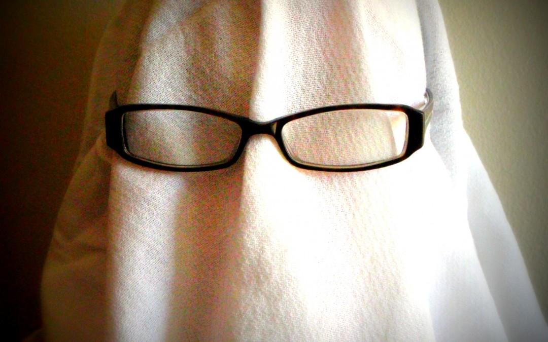 Ghost Blog or Ghost Fraud?