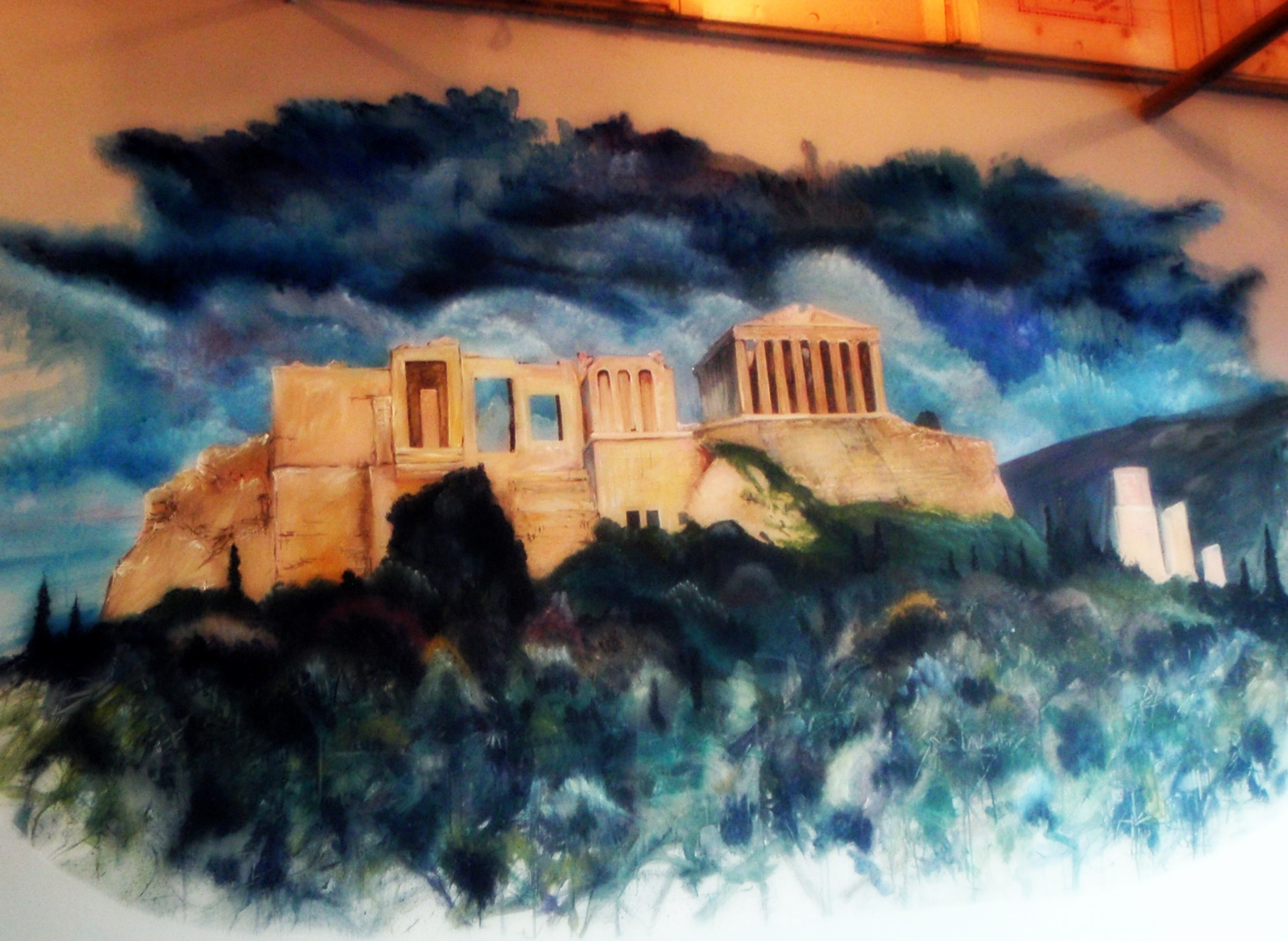 More Awesomeness . . . The Parthenon, Revisited!