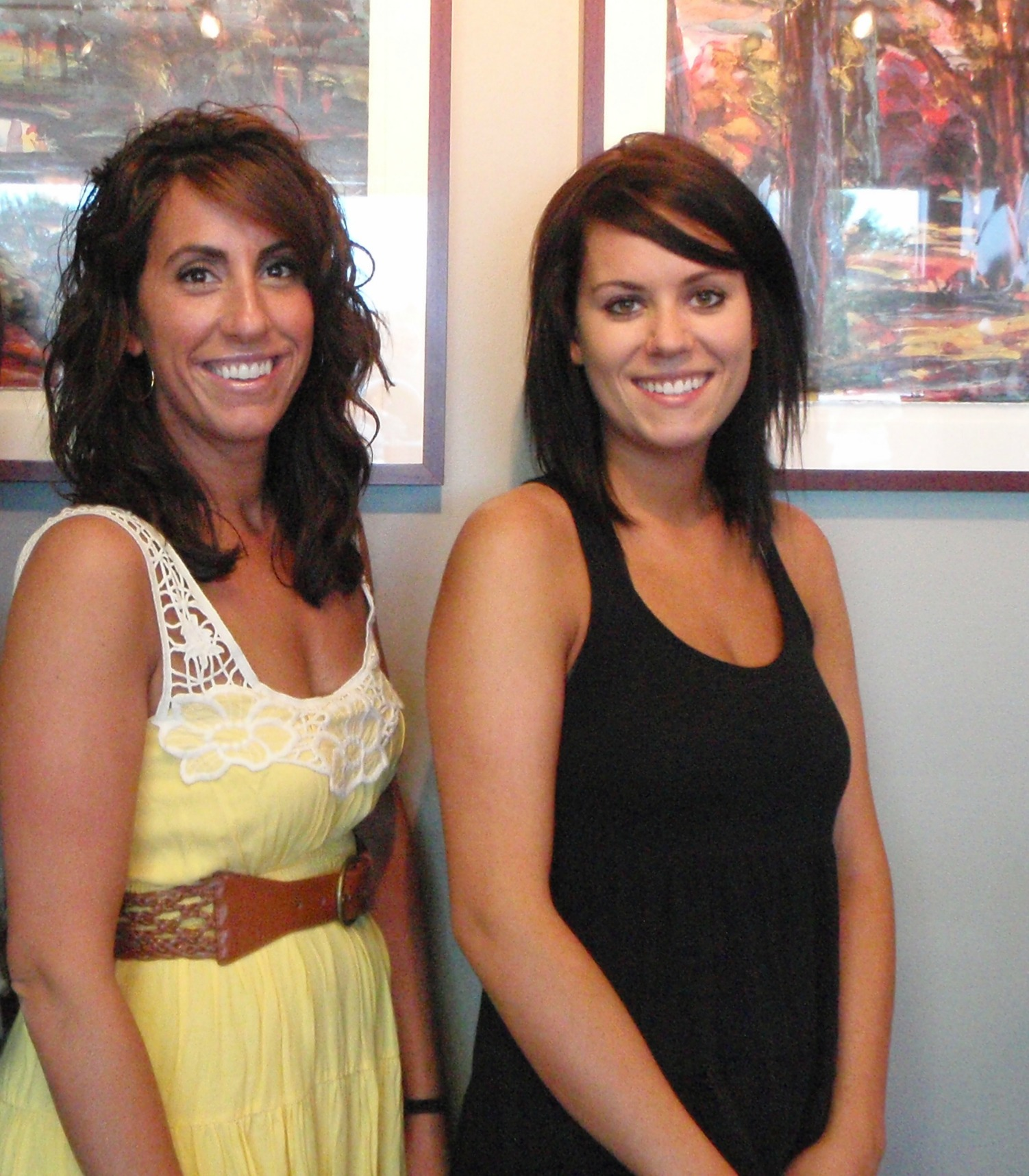The Local Awesome: Salon Muse
