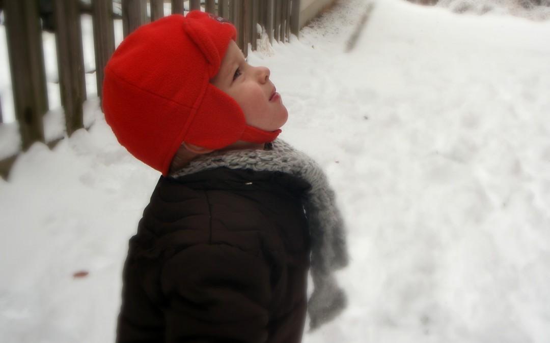 Winter Thus Far