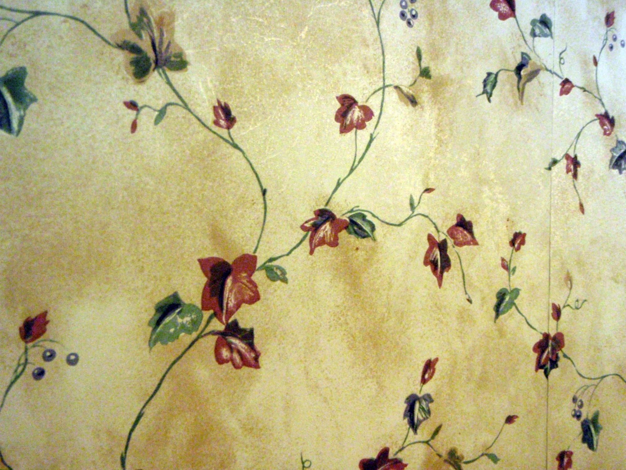 A Wallpaper Problem