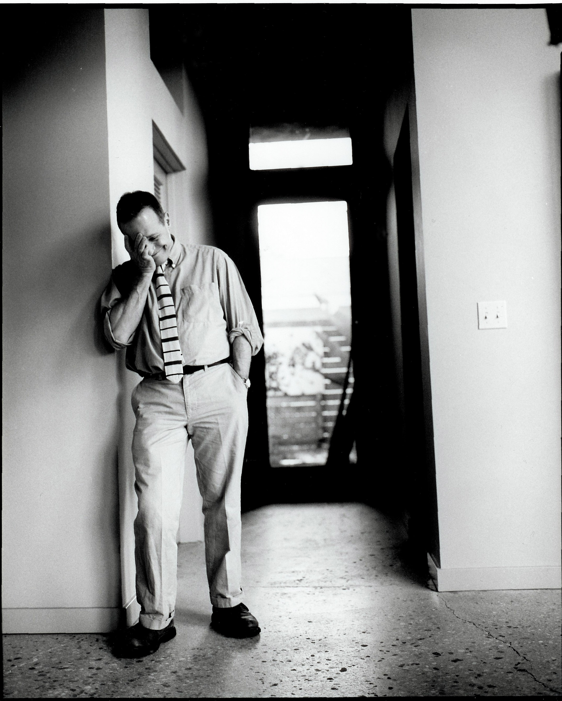 Check out my expanded horizons: An Evening with David Sedaris