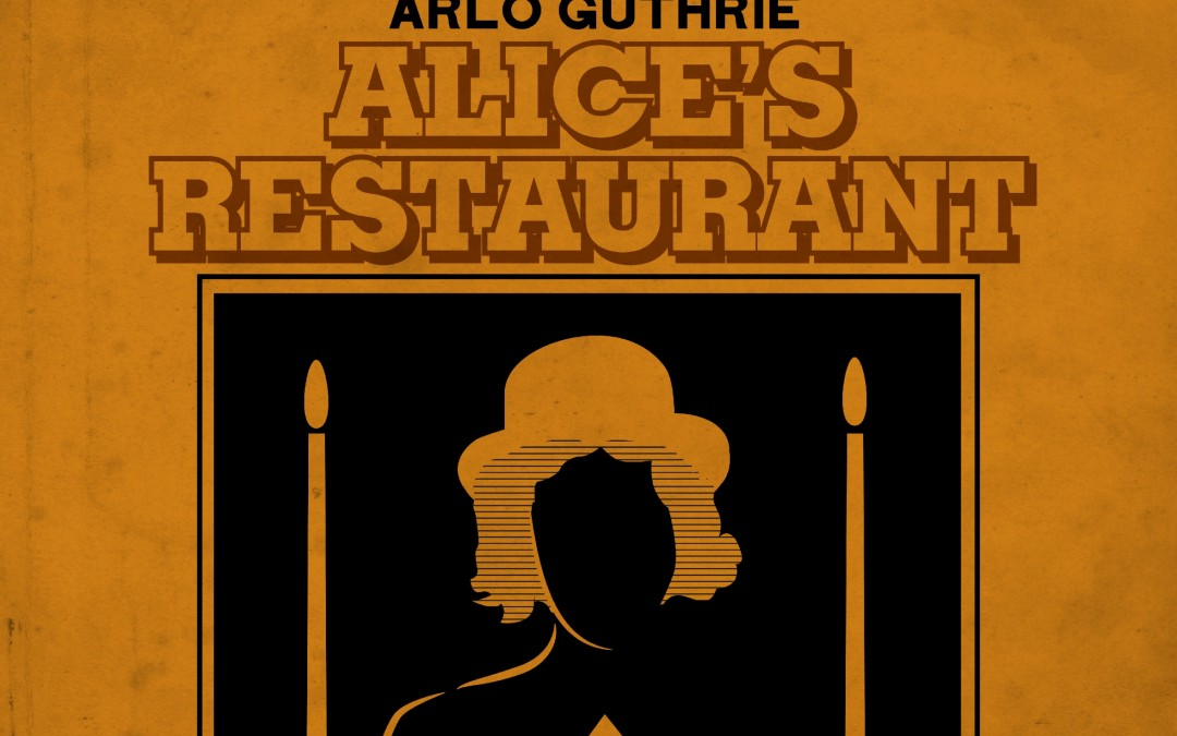 Arlo Guthrie and More Musings from Me